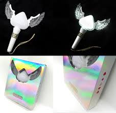 2NE1 Official Light Stick ver.2 133