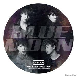 [CNBLUE]_BLUE_MOON_거울